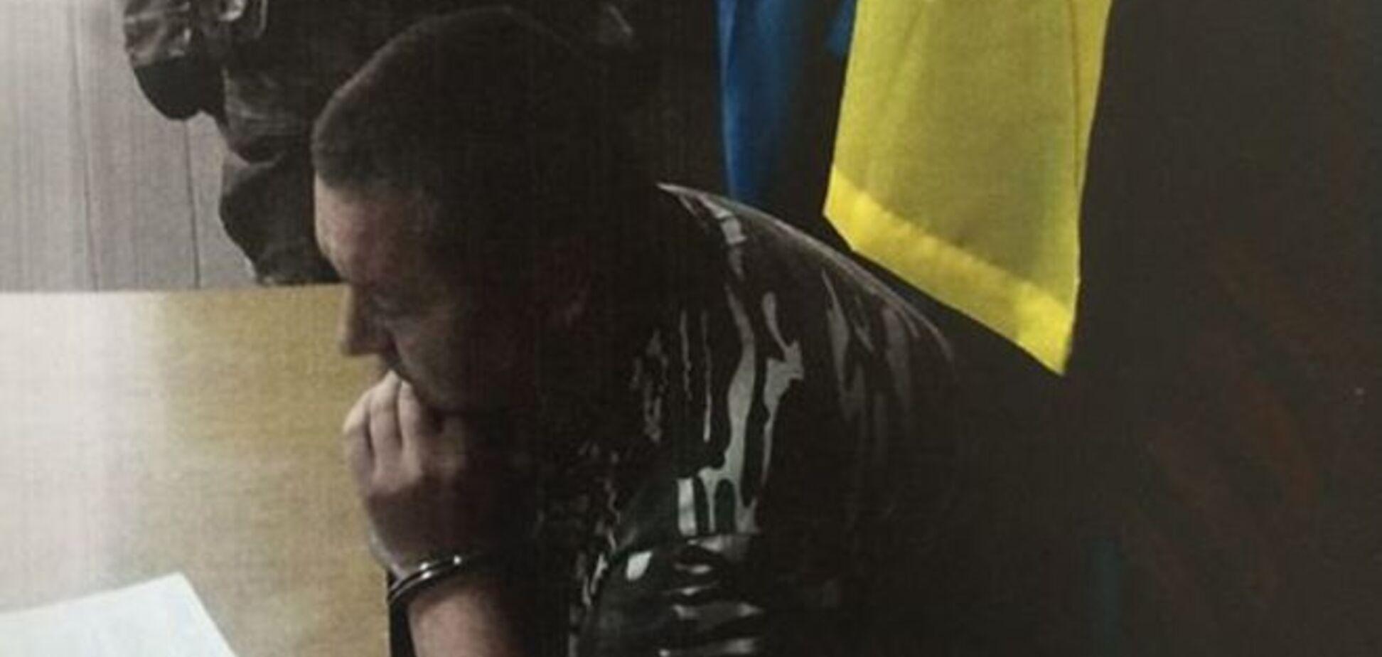 Враг в форме СБУ: правоохранители нашли в своих рядах агента ГРУ России