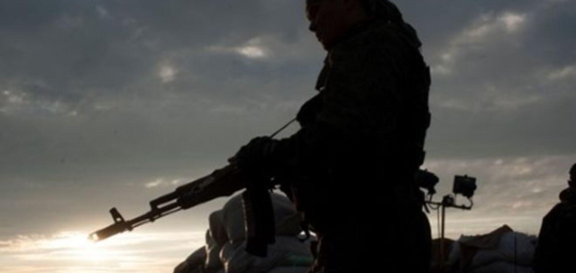 В Луганской области в бою с террористами погибли двое воинов АТО