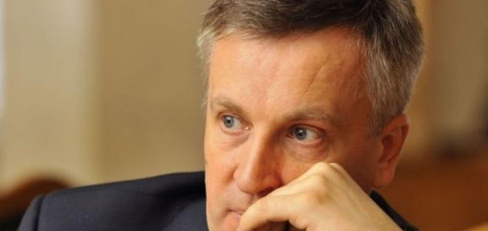 Наливайченко заявил о работорговле в террористических 'ДНР-ЛНР'