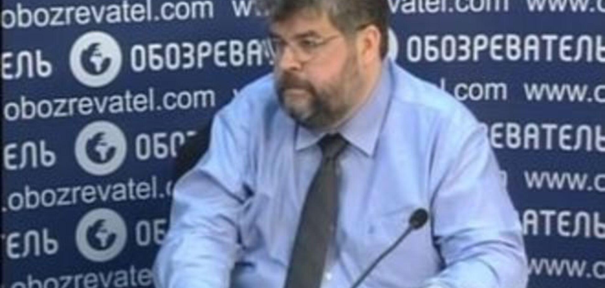 Яременко объяснил, что может помешать экстрадиции в Украину банкира Семьи Януковича