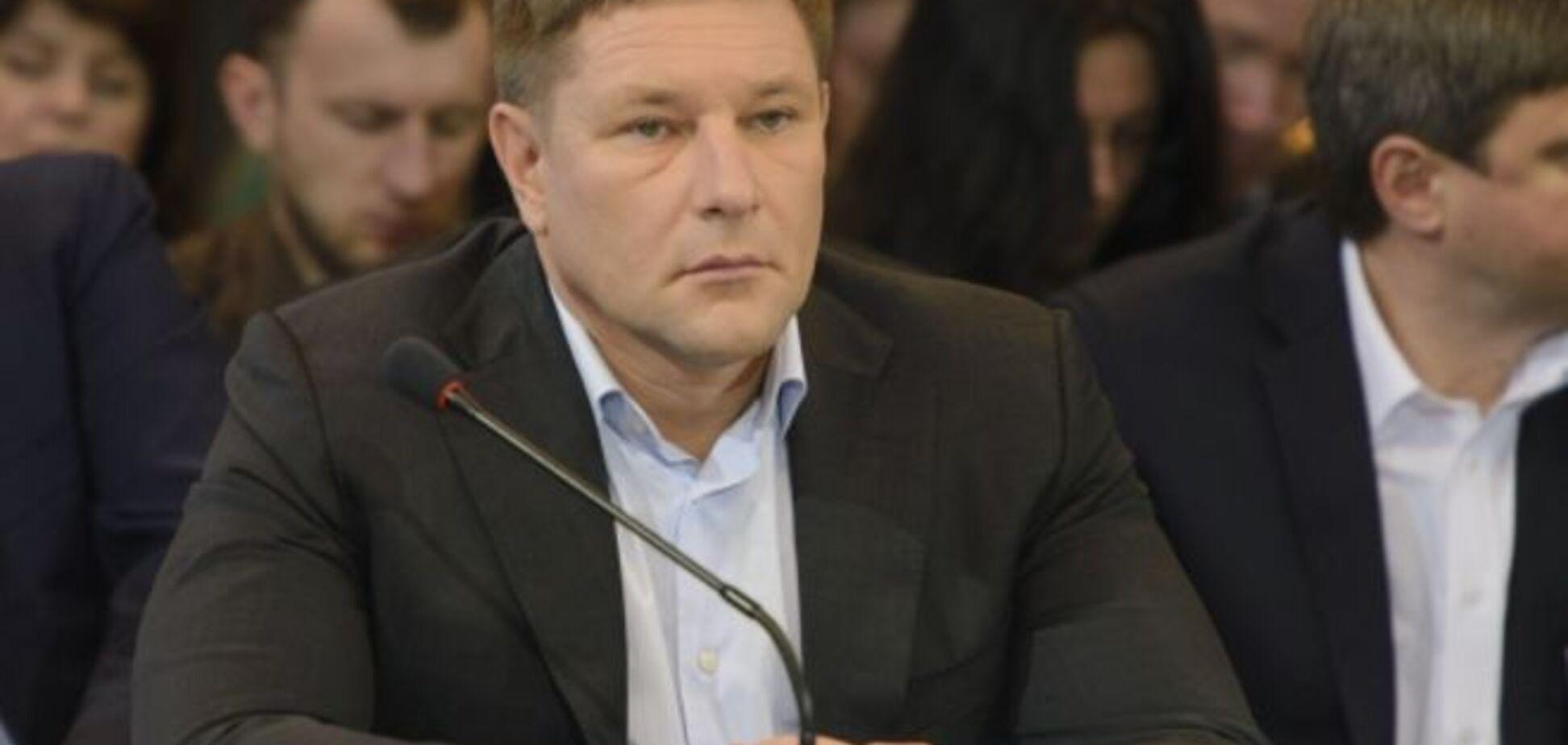 Стогний представил свой вариант кардинальной реформы МВД