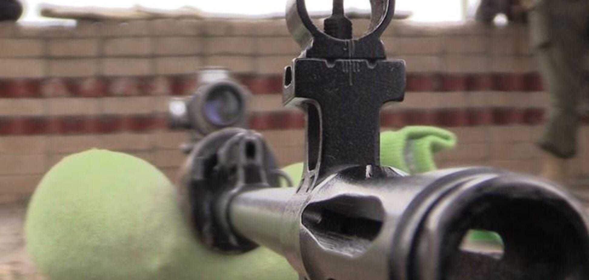 Силы АТО нейтрализовали снайперскую группу российского спецназа - ИС