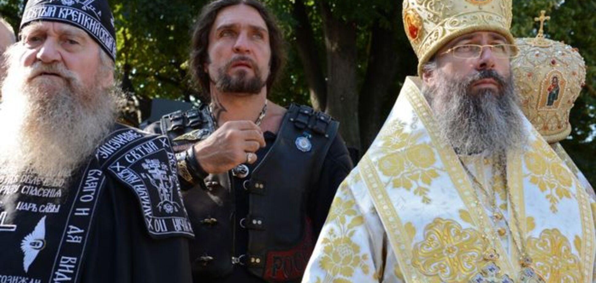 'Святой Хирург'. Милонов и россияне просят канонизировать 'волка' Залдостанова