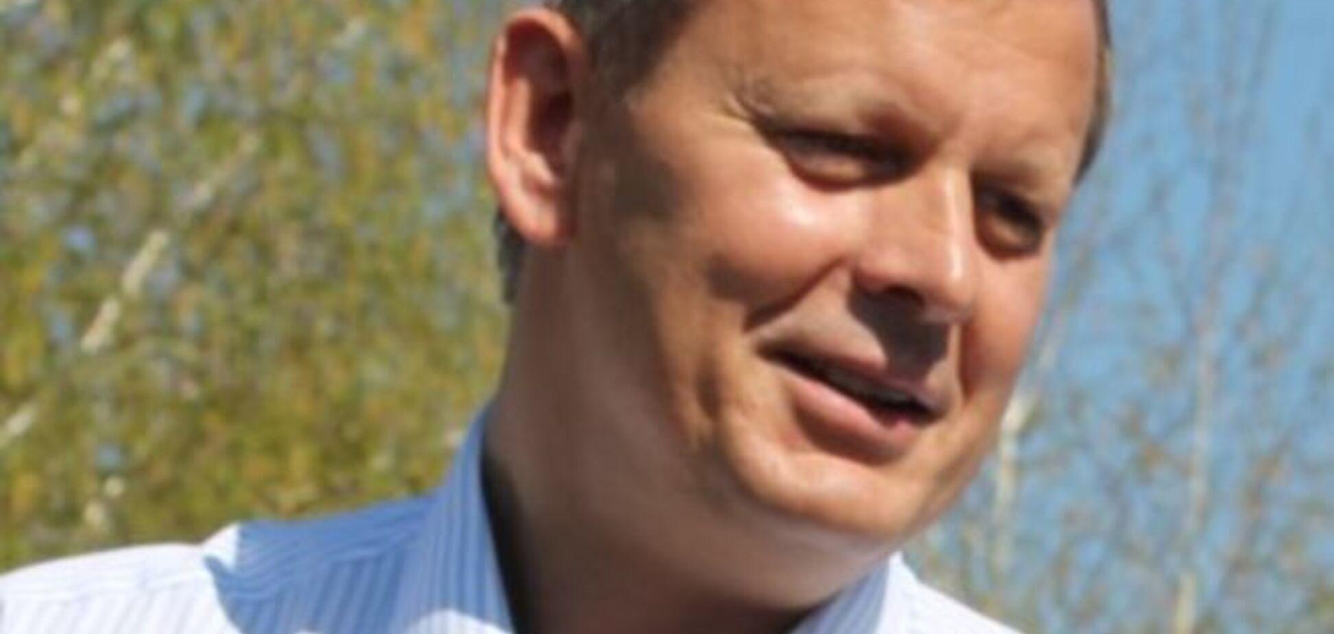 Клюев сбежал за границу через территорию 'ДНР'/'ЛНР' – нардеп