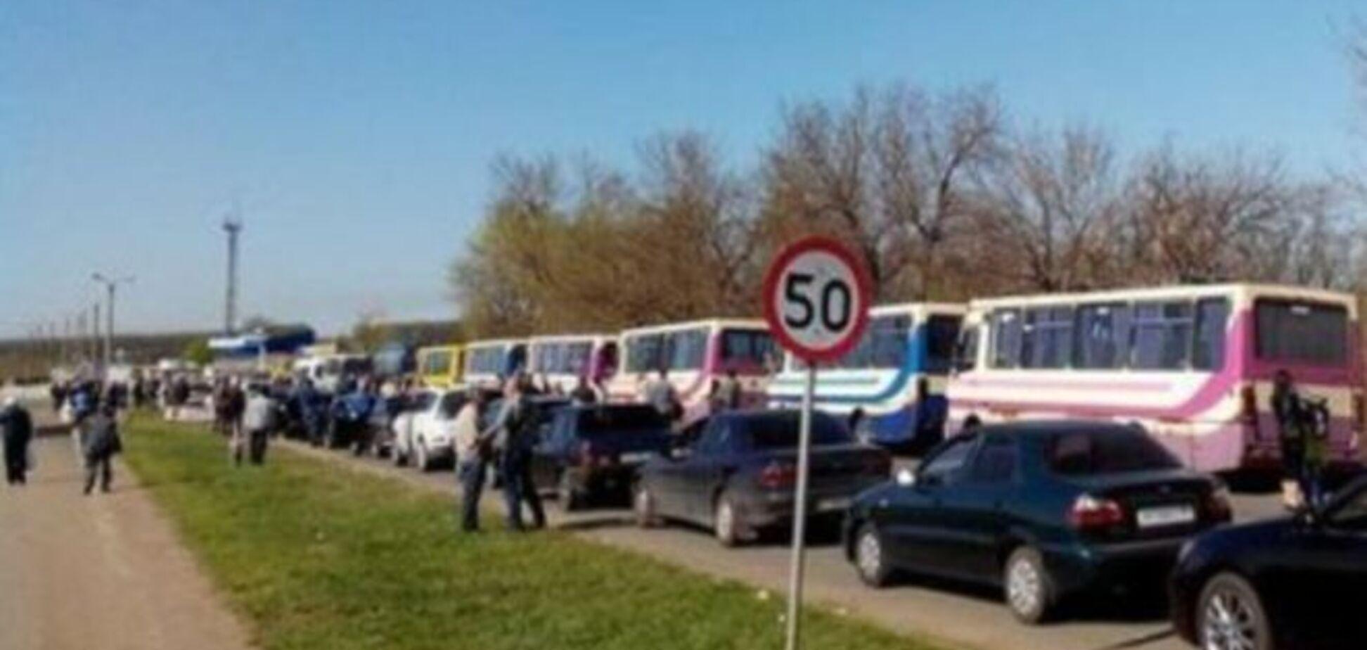Блокада Донецка: как приблизить крах 'ДНР'