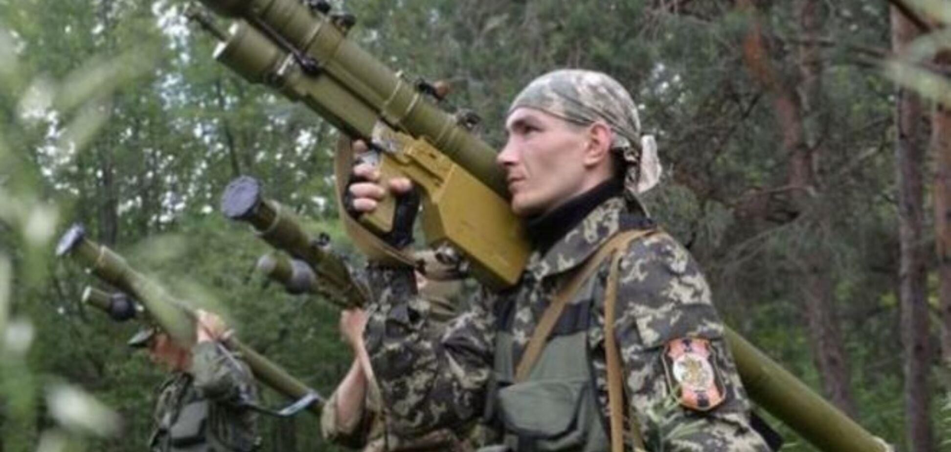 'Грады', боестолкновения и обстрелы: штаб АТО рассказал о ситуации на Донбассе