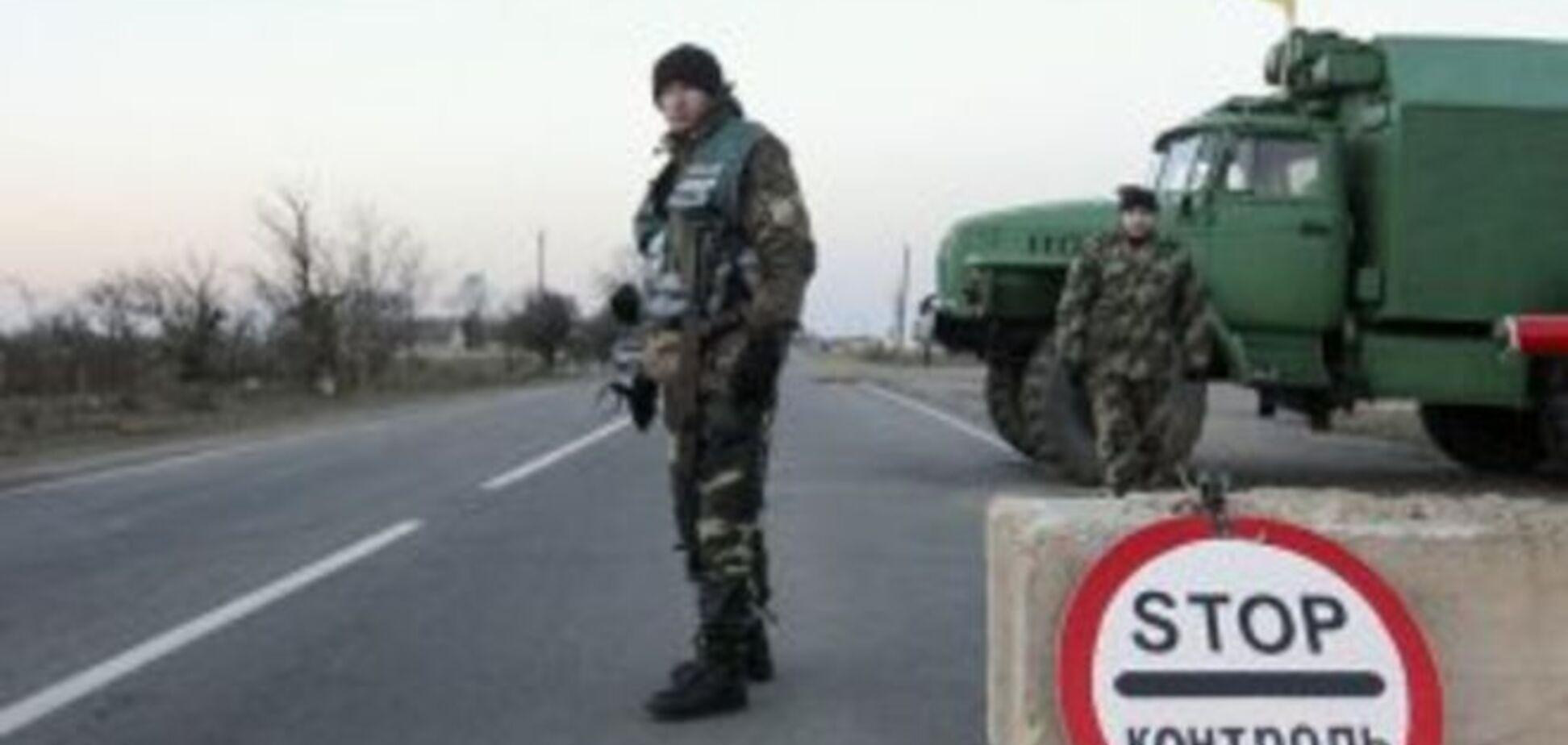 Сбежать от войны стало проще: новые правила выезда из зоны АТО