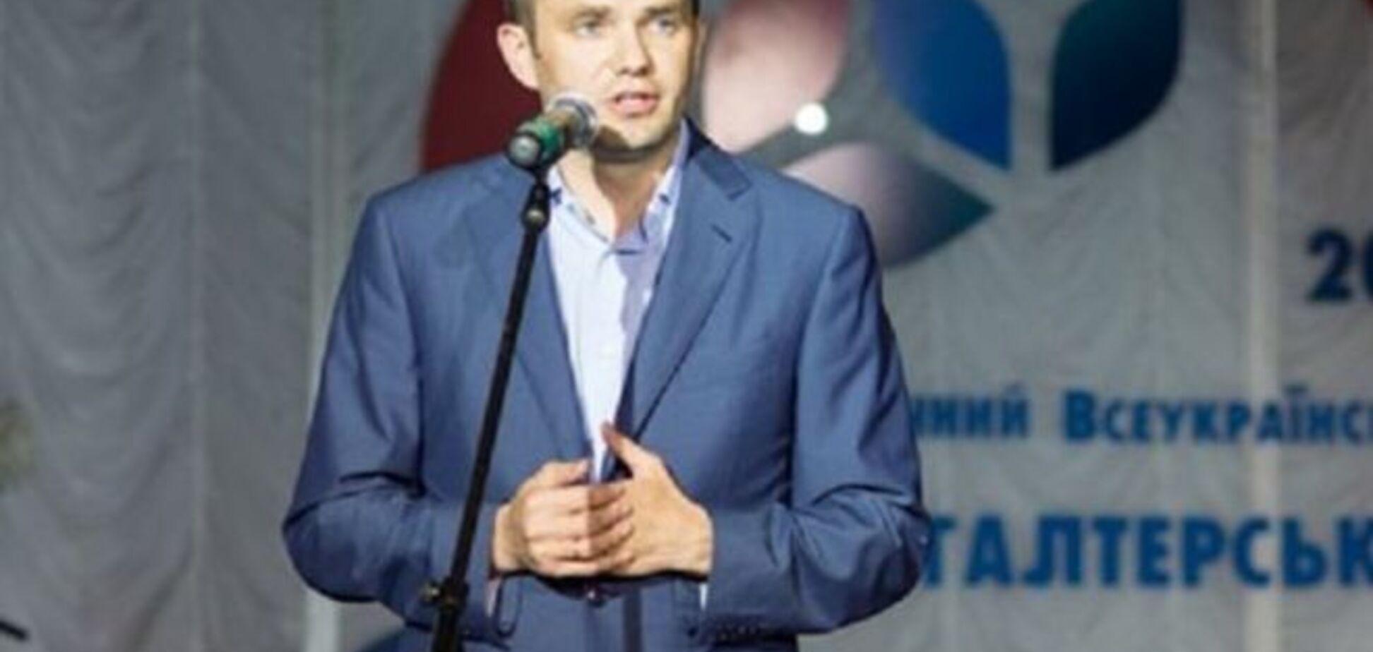 Смотрящий Януковича намагався відібрати у 'Ощадбанку' більше 100 млн