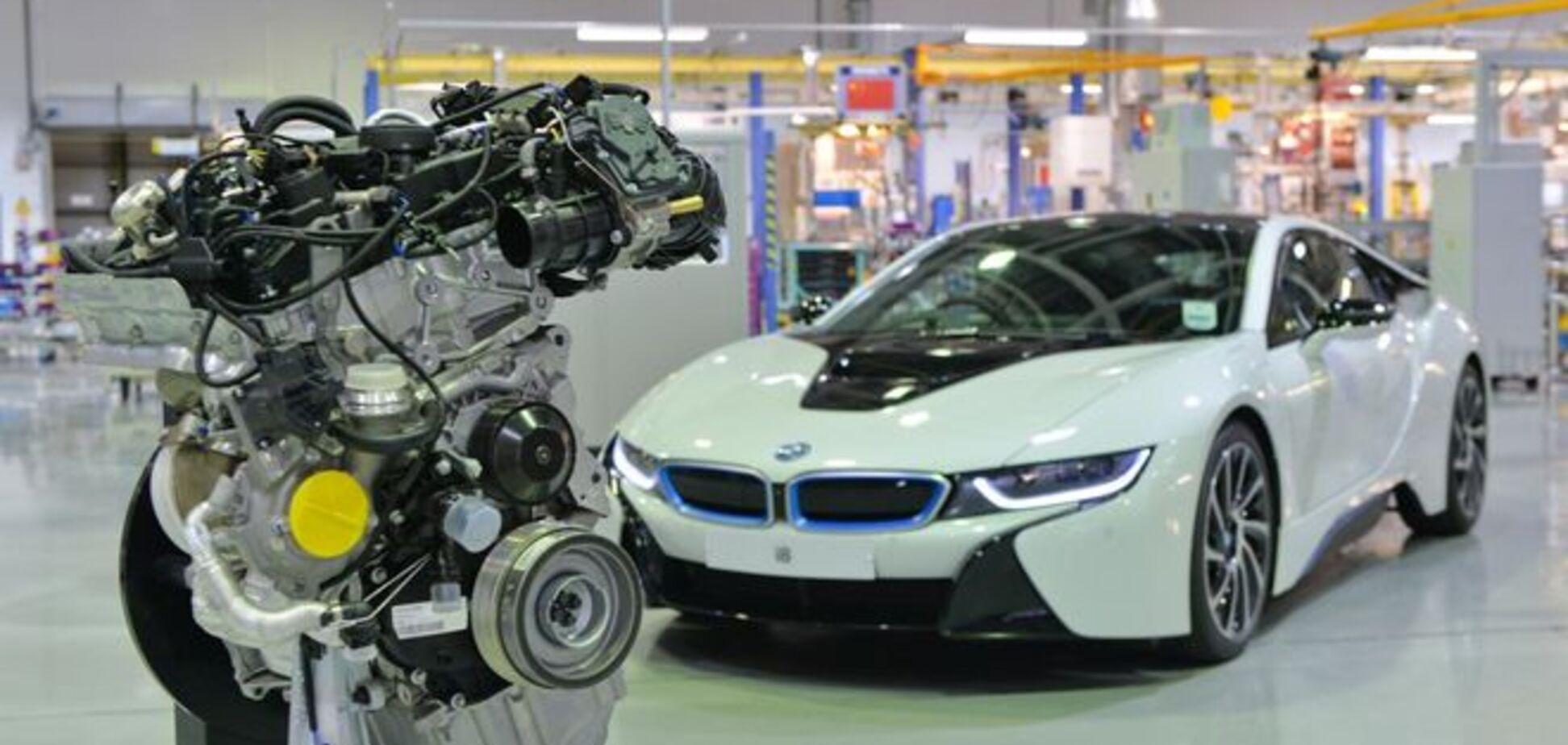 Лучший двигатель года развивает 365 л.с. и расходует 2,1 л на сотню