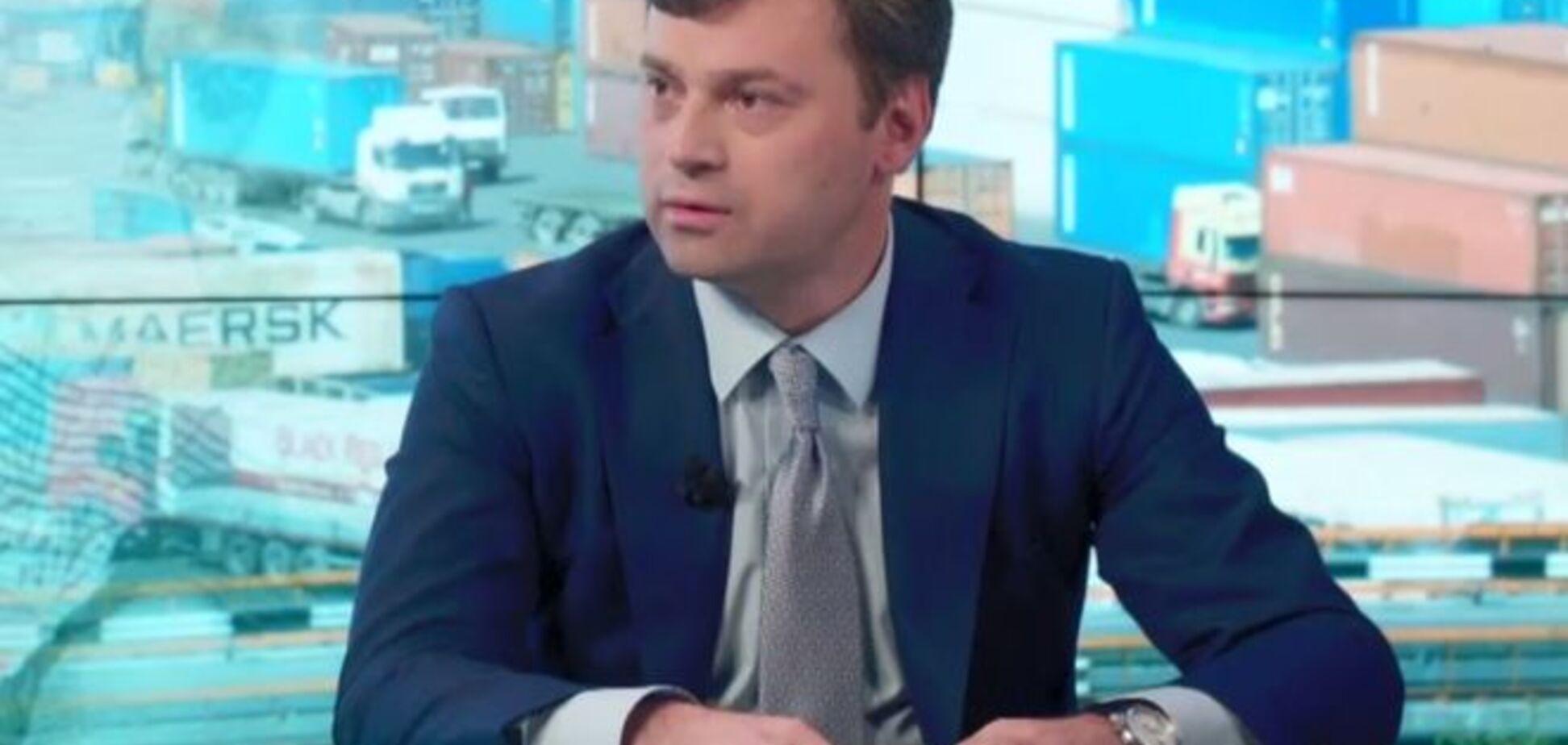 У ГФС взялися за 'БРСМ-Нафту': визначена сума збитку