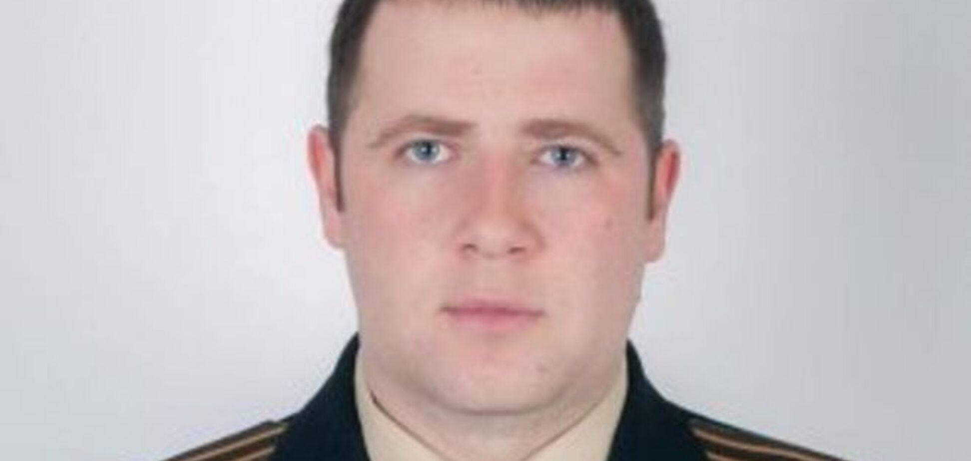 Обгорілому на пожежі під Васильковом рятувальнику потрібна кров