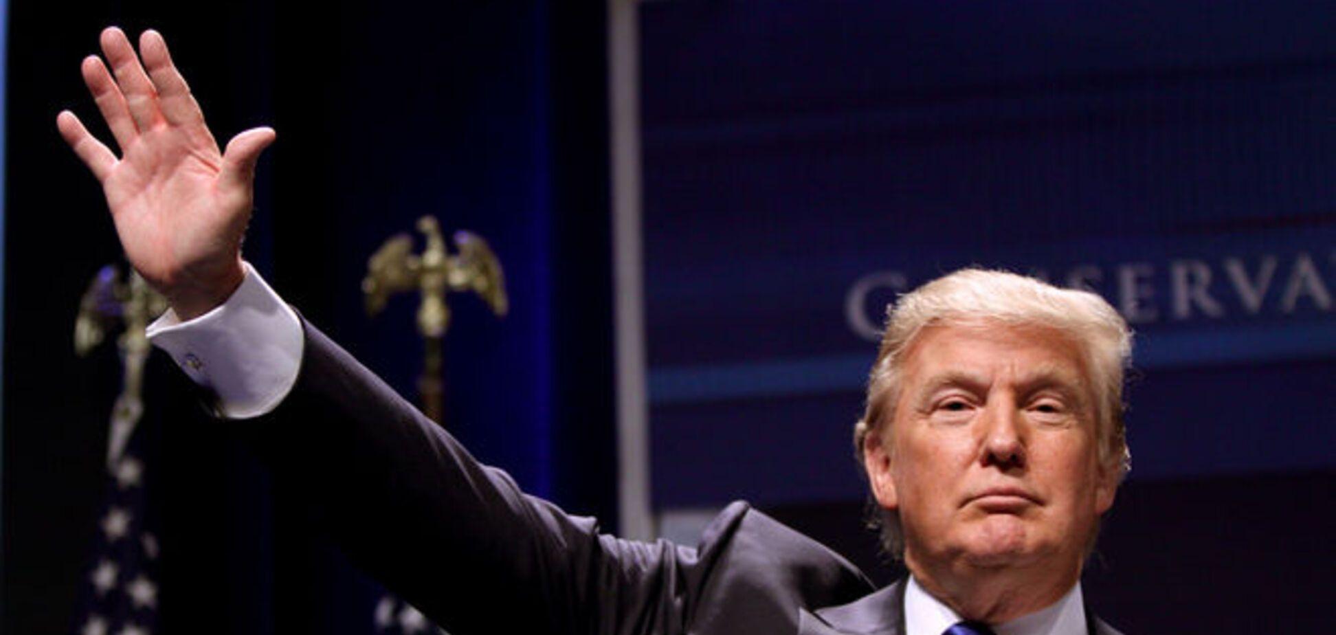Худшее, что есть в США: почему американцам нужен президент Трамп