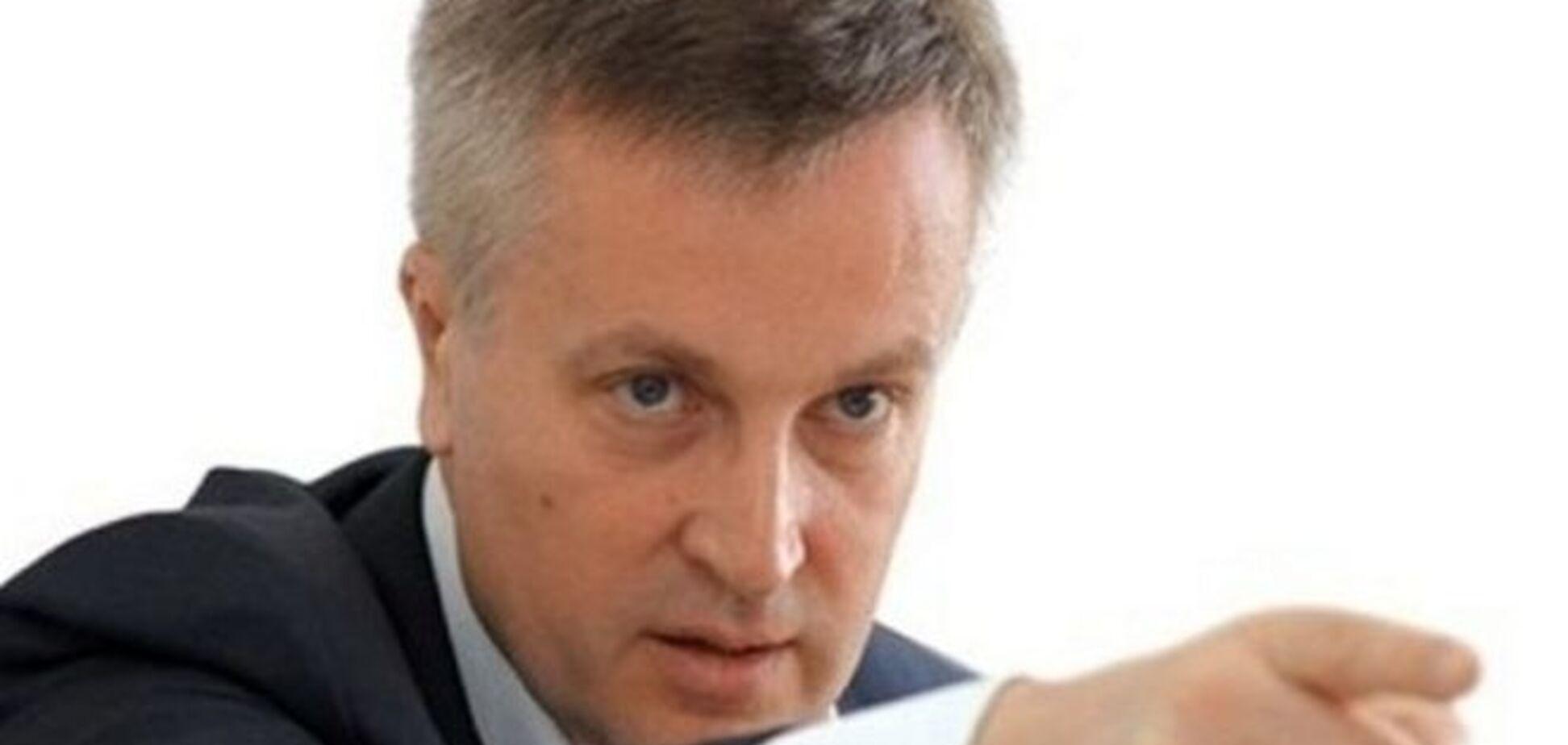 Валентин Наливайченко про Порошенка, Фірташа та віденські зустрічі: Це ще не кінець. Деякі матеріали в СБУ як не згоріли, так і не згорять