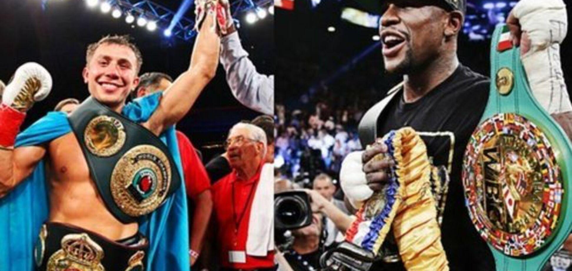 Боєць братів Кличків кинув виклик найкращому боксеру світу