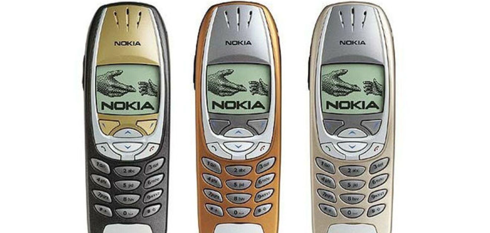 Легенда повертається: Nokia буде знову випускати телефони