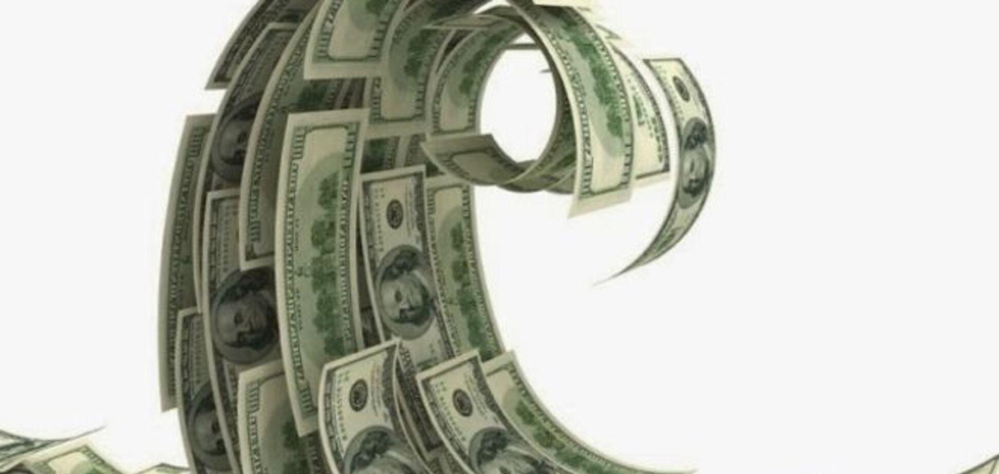 В центре Разумкова рассказали, стоит ли ожидать нового скачка доллара