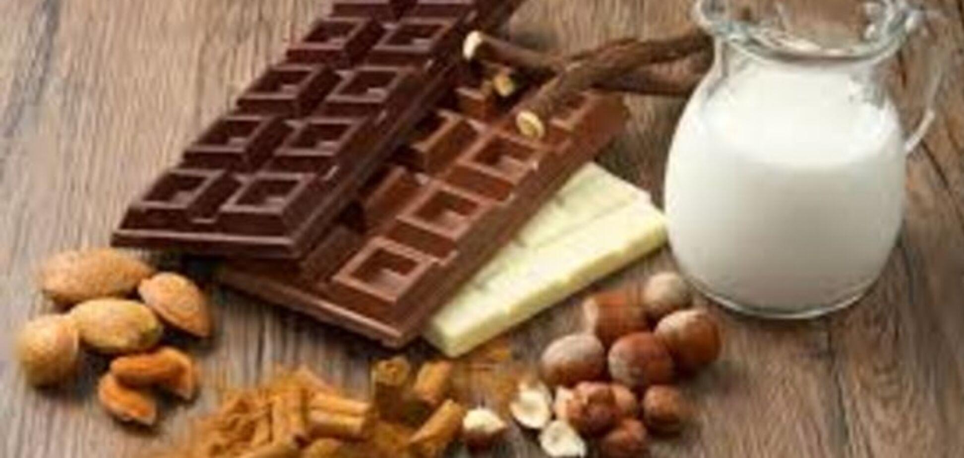 Назван вкуснейший продукт, который спасет от инсульта