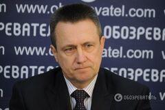 Кабаненко рассказал, когда закончится война на Донбассе