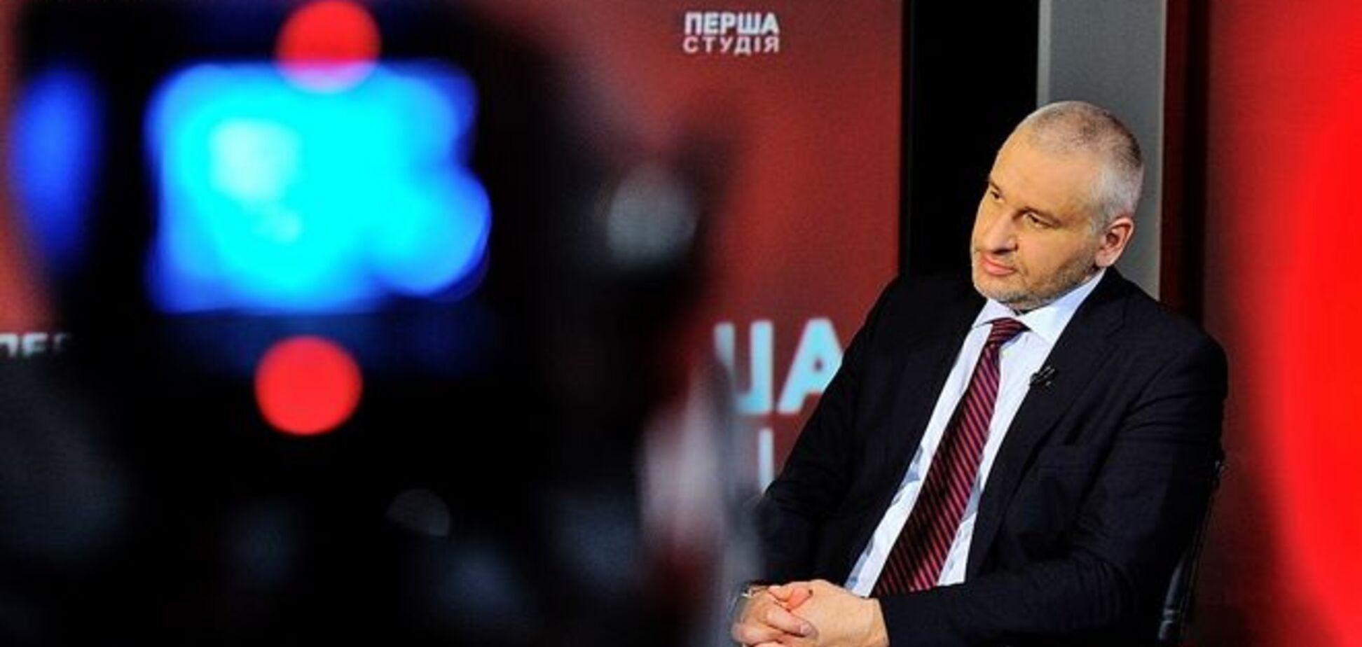 Вопрос ГРУшников заставит Россию 'демпинговать' в переговорах - Фейгин