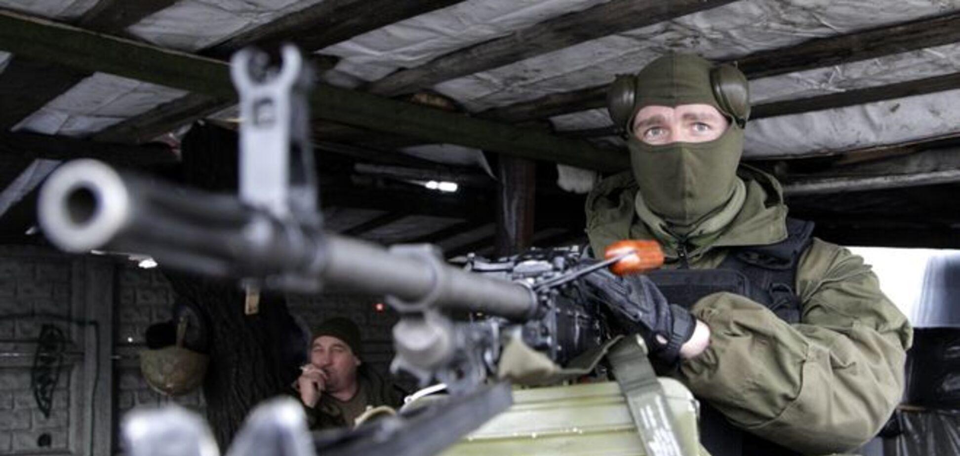 Терористи деморалізовані через відмову Кремля в підтримці - The Times