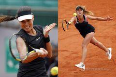 Иванович - Свитолина - 2:0. Roland Garros остался без Украины