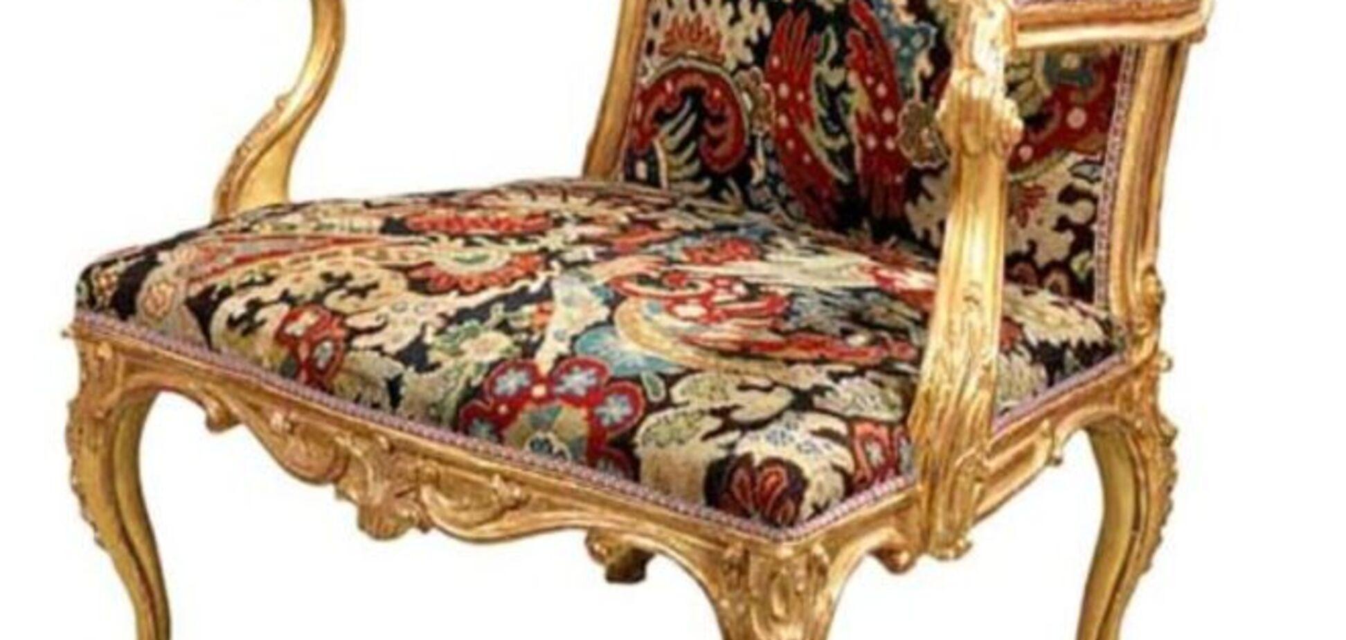 Откуда взялись каталоги мебели?