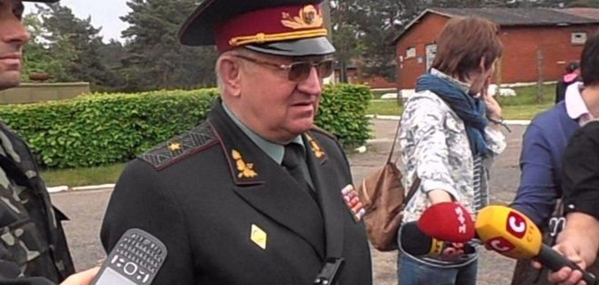 ВСУ предложили исключить представителей России из миссии ОБСЕ