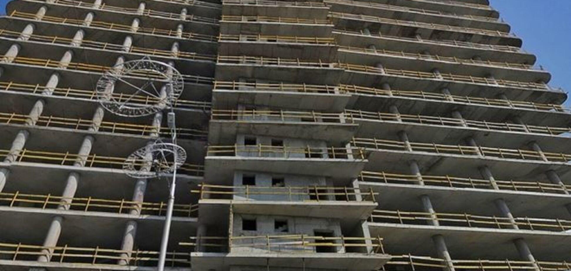 Депутаты хотят обмануть киевлян, купивших квартиры в столице - замглавы земельной комиссии Киевсовета