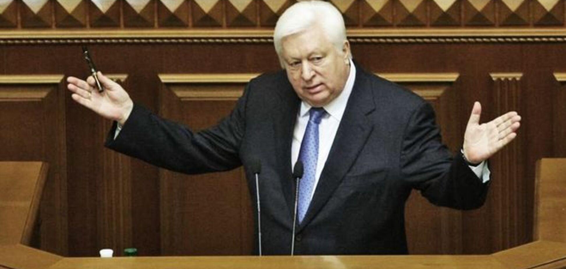 Куликов: вина в провале розыска Пшонки и Захарченко исключительно на Киеве