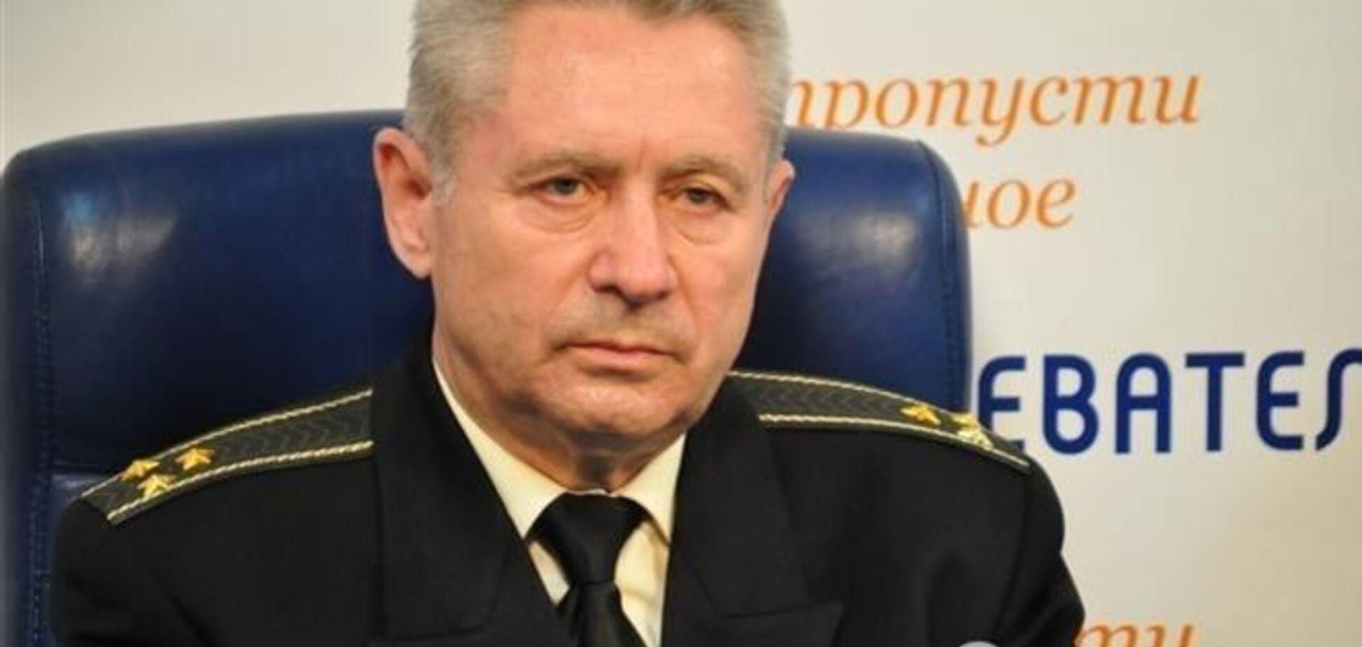 Путин получил 'звонок' от украинских ВМС и НАТО - Лупаков