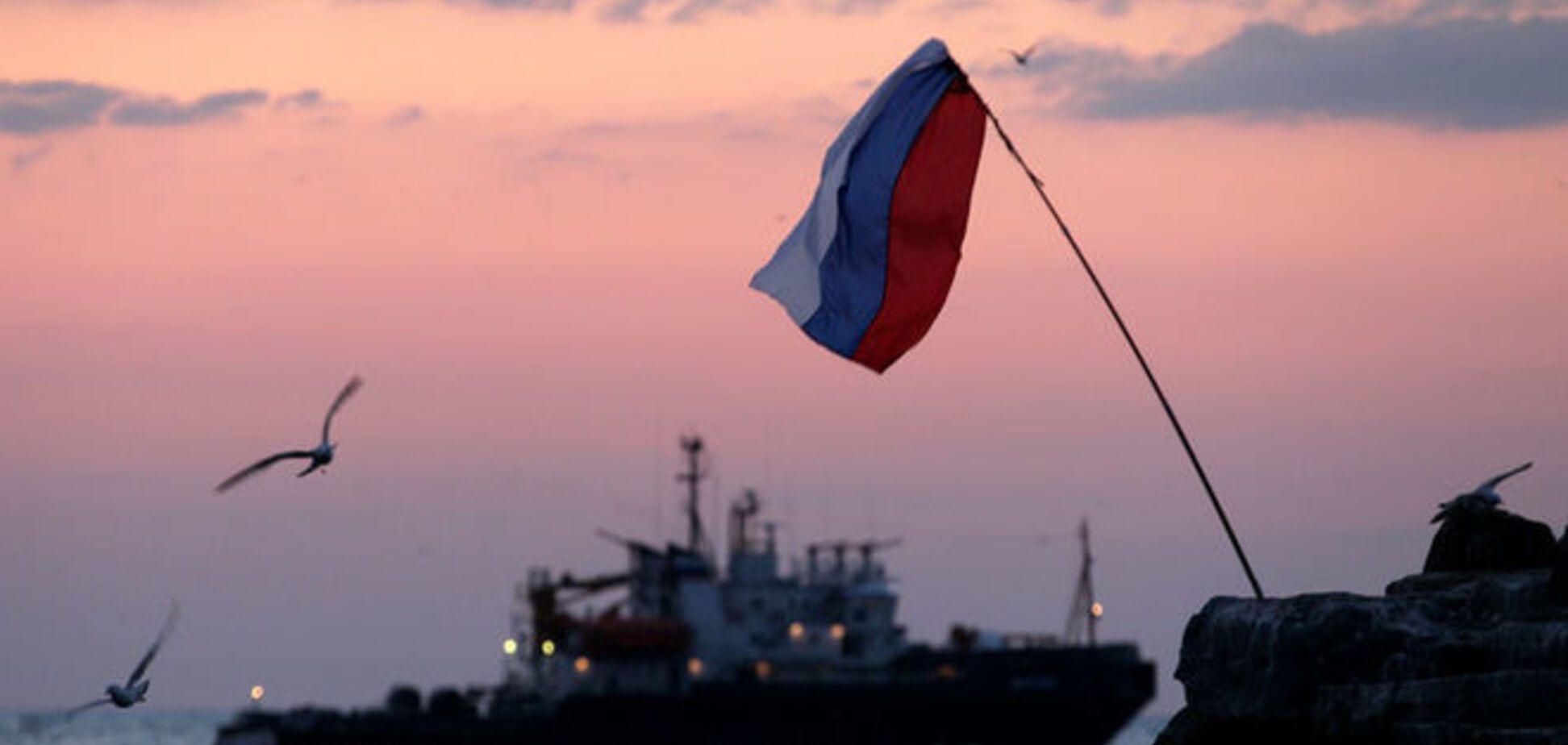 В Крыму уничтожают украинские и крымскотатарские книги - филолог