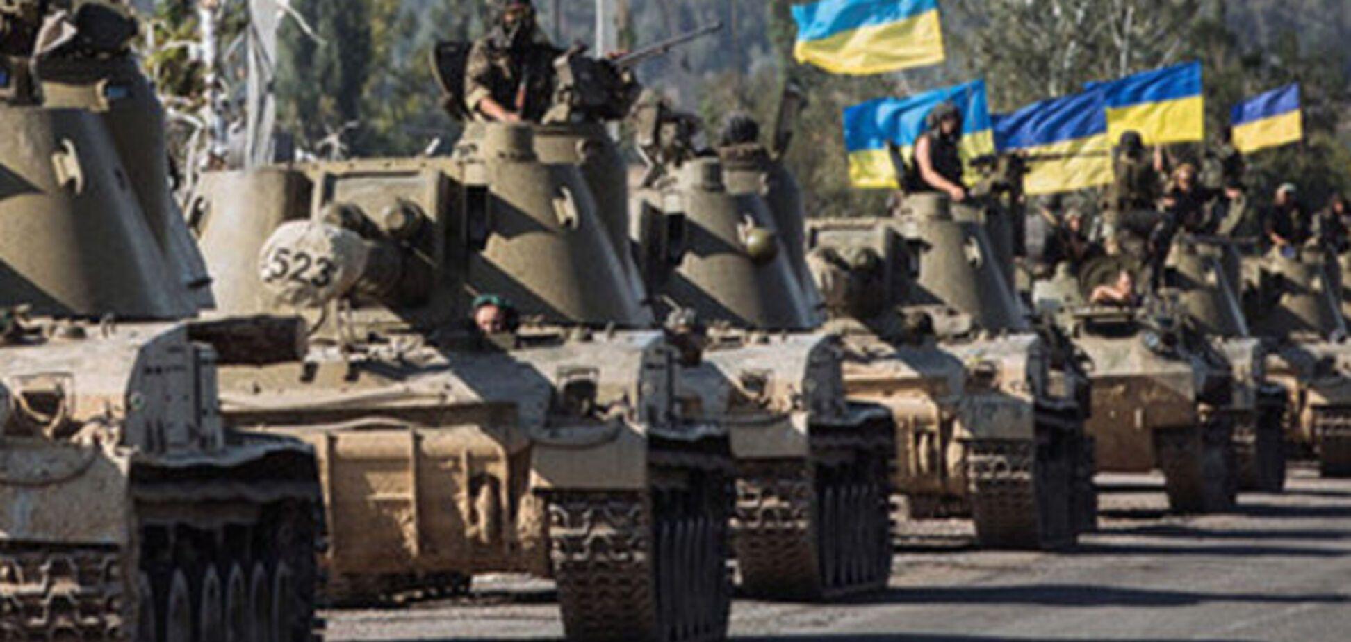 Война на Донбассе: исследователи назвали три варианта развития событий