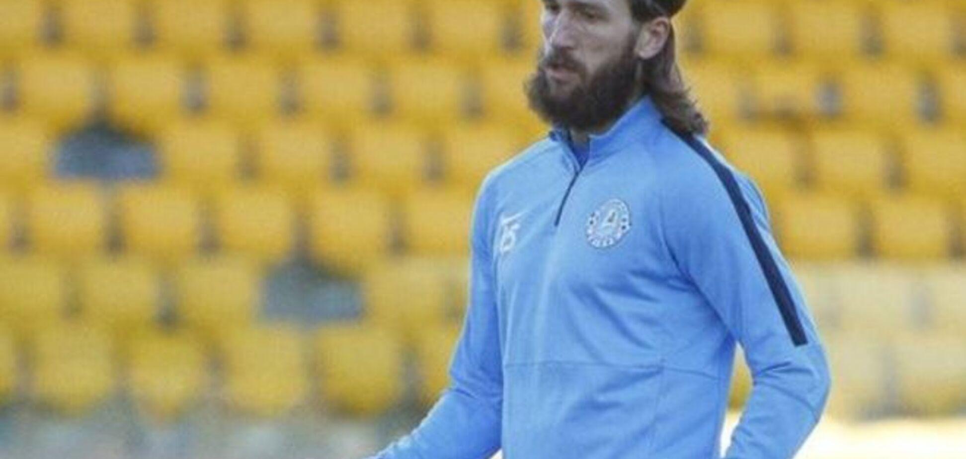 Футболист 'Днепра' переходит в турецкий гранд - СМИ