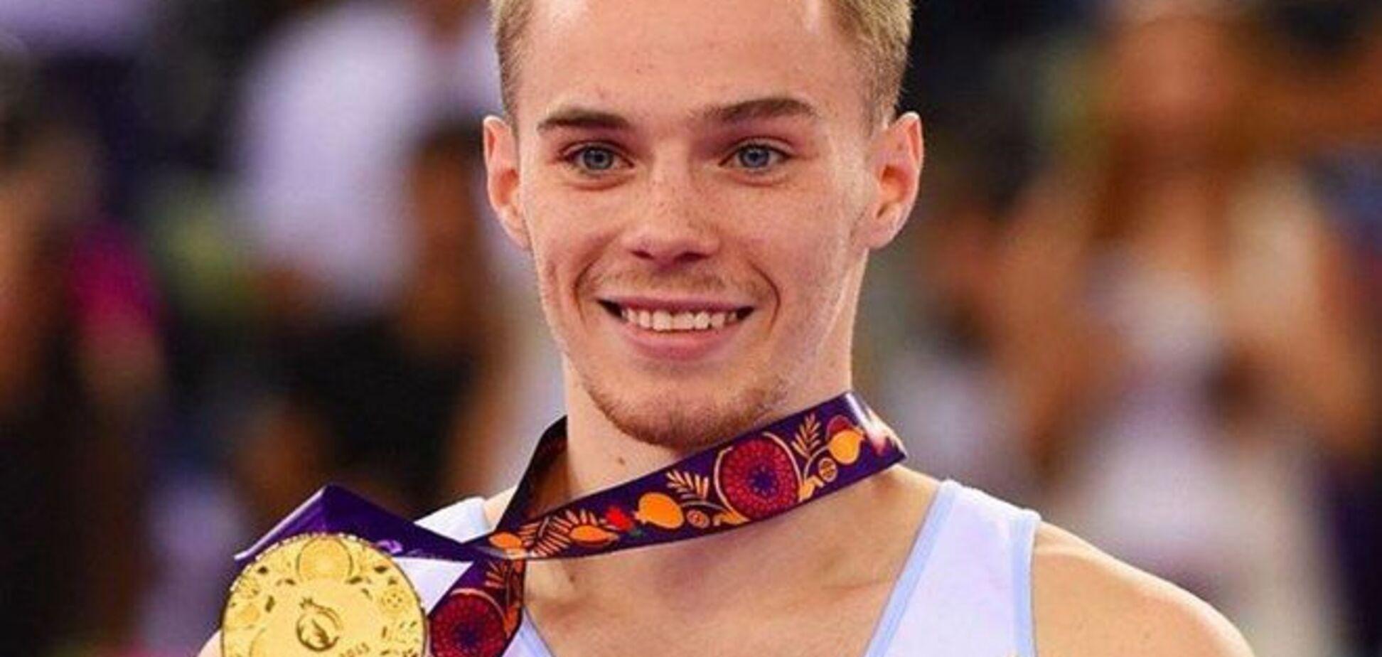 Украинец стал двукратным чемпионом Европейских игр. Итоги восьмого дня