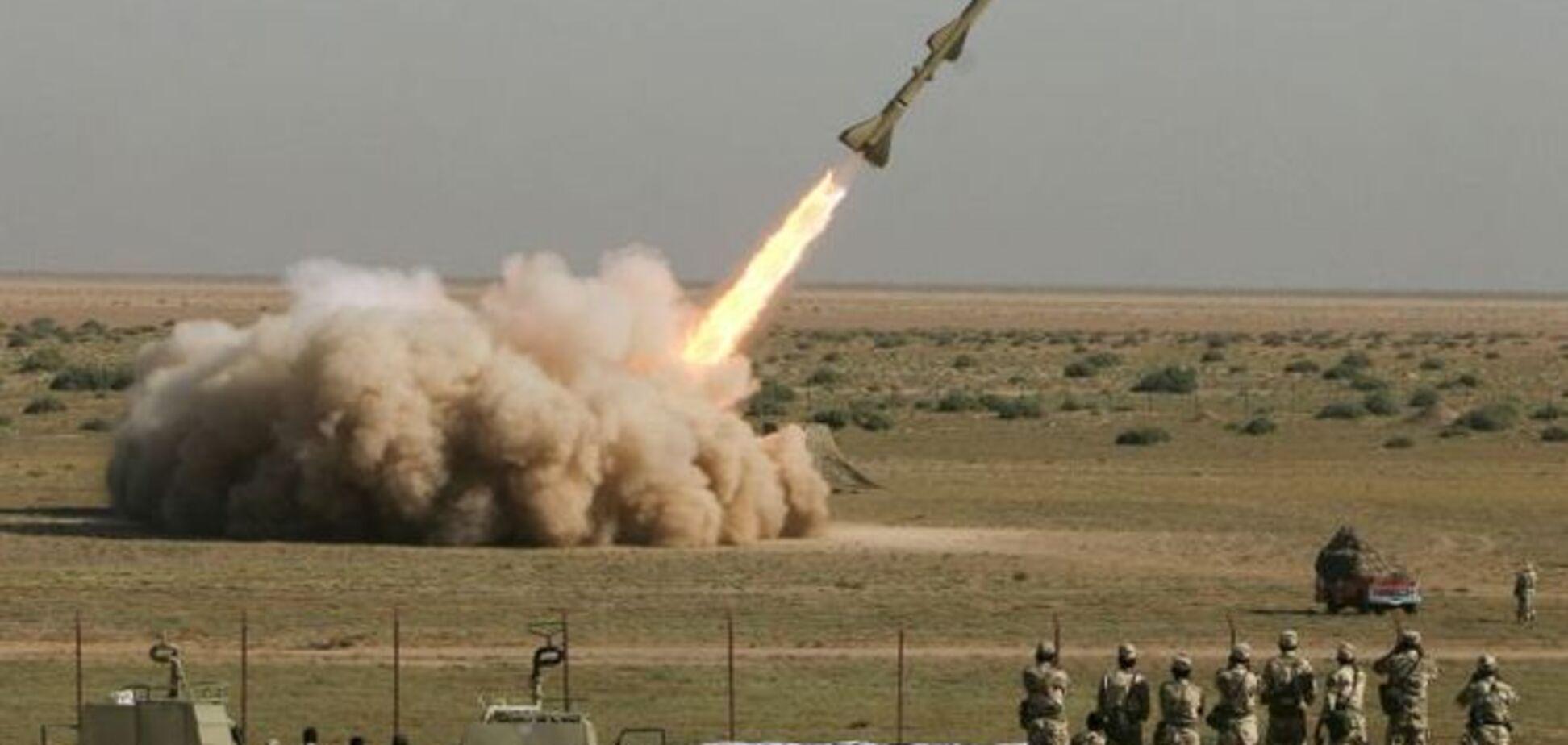 Германия и Франция против американских ядерных ракет в Европе