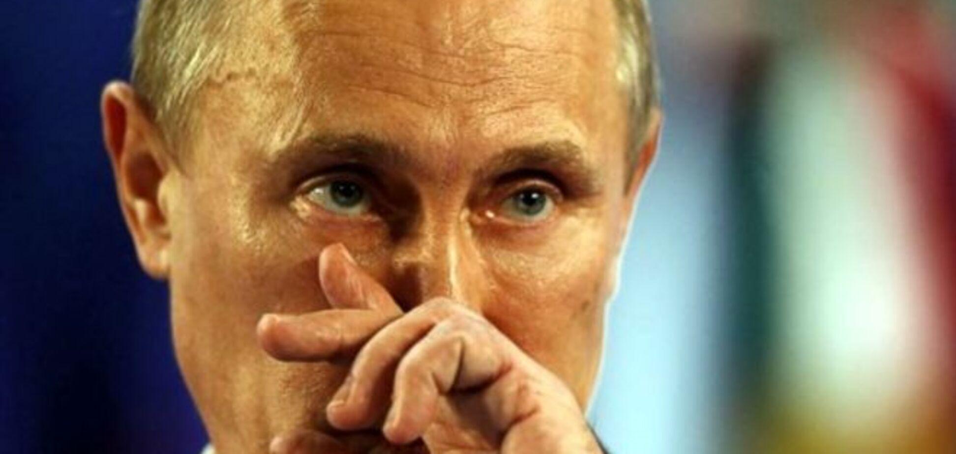 Даже идеологи 'Новососии' начали что-то подозревать