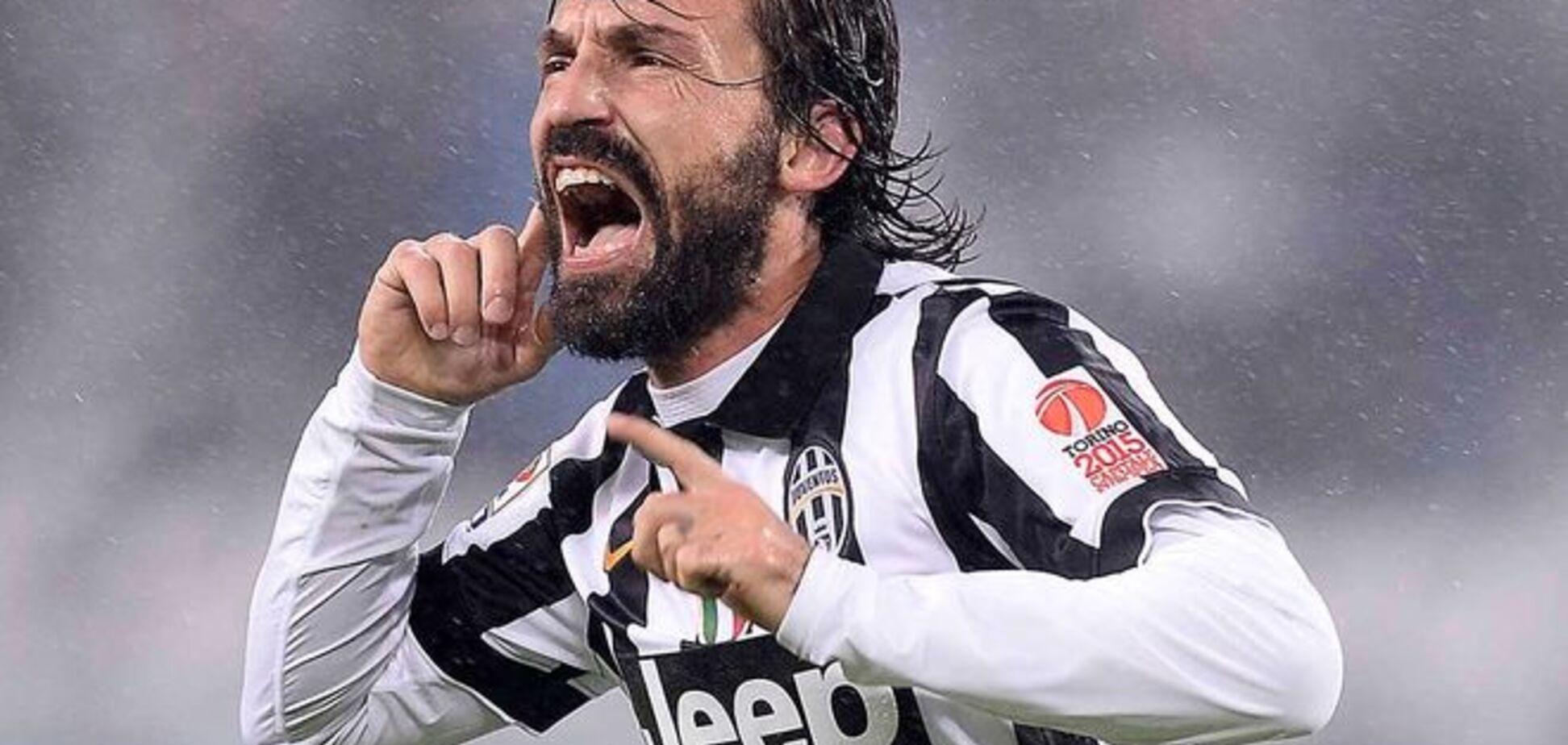 Легенда 'Мілана' і 'Ювентуса' здивував футбольний світ