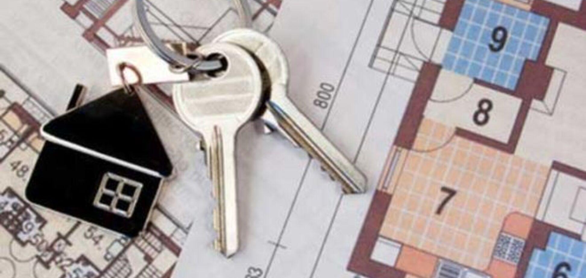 В Украине настало удачное время для покупки недвижимости – Бондаренко