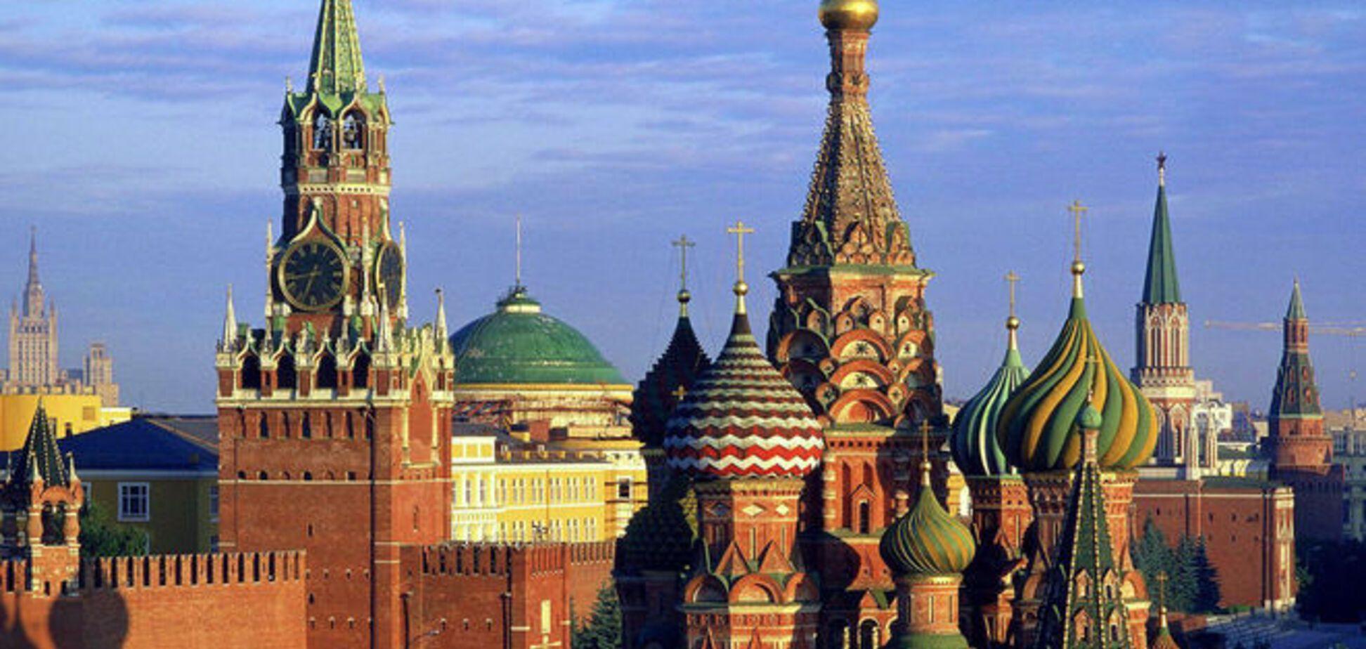Гужва не стал отрицать, что 'Вести' издаются на деньги Кремля