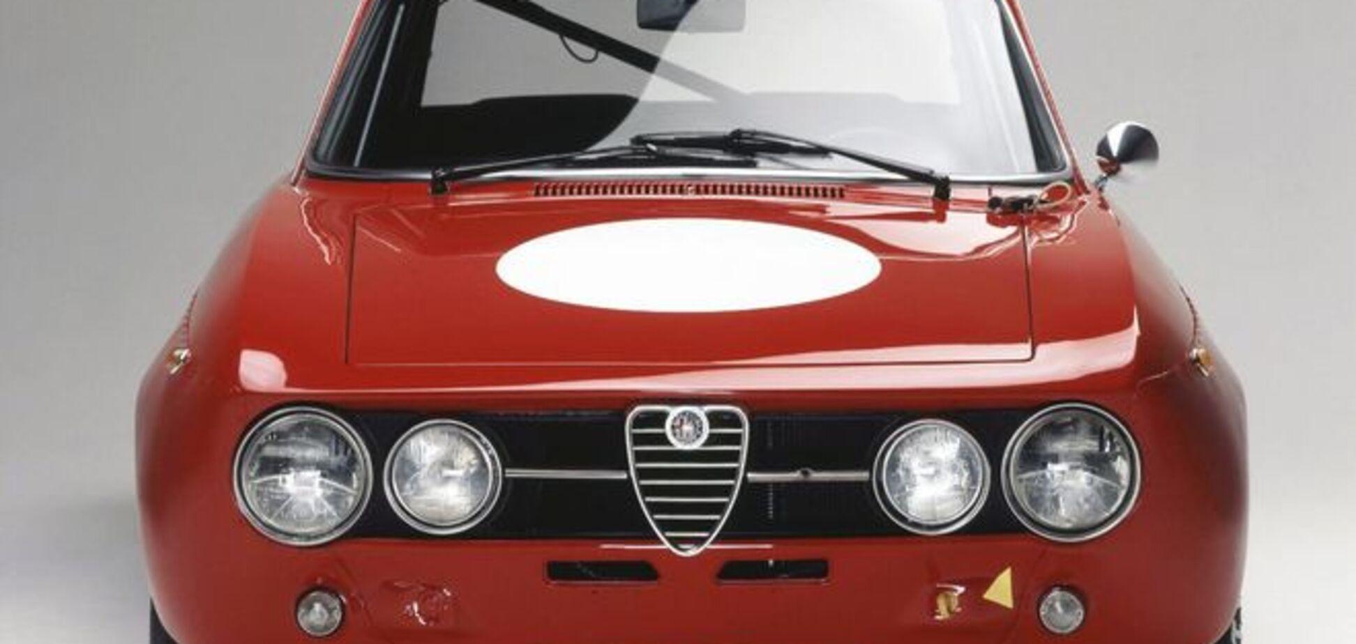Alfa Romeo будет конкурировать с BMW, Audi и Mercedes-Benz