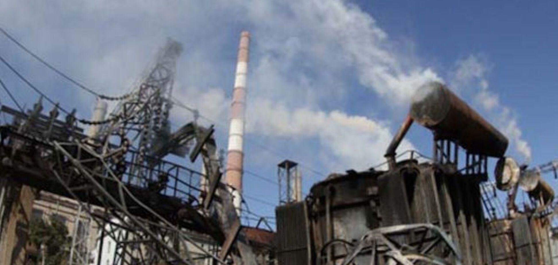 5 экологических бомб Донбасса, которые могут сдетонировать во время войны