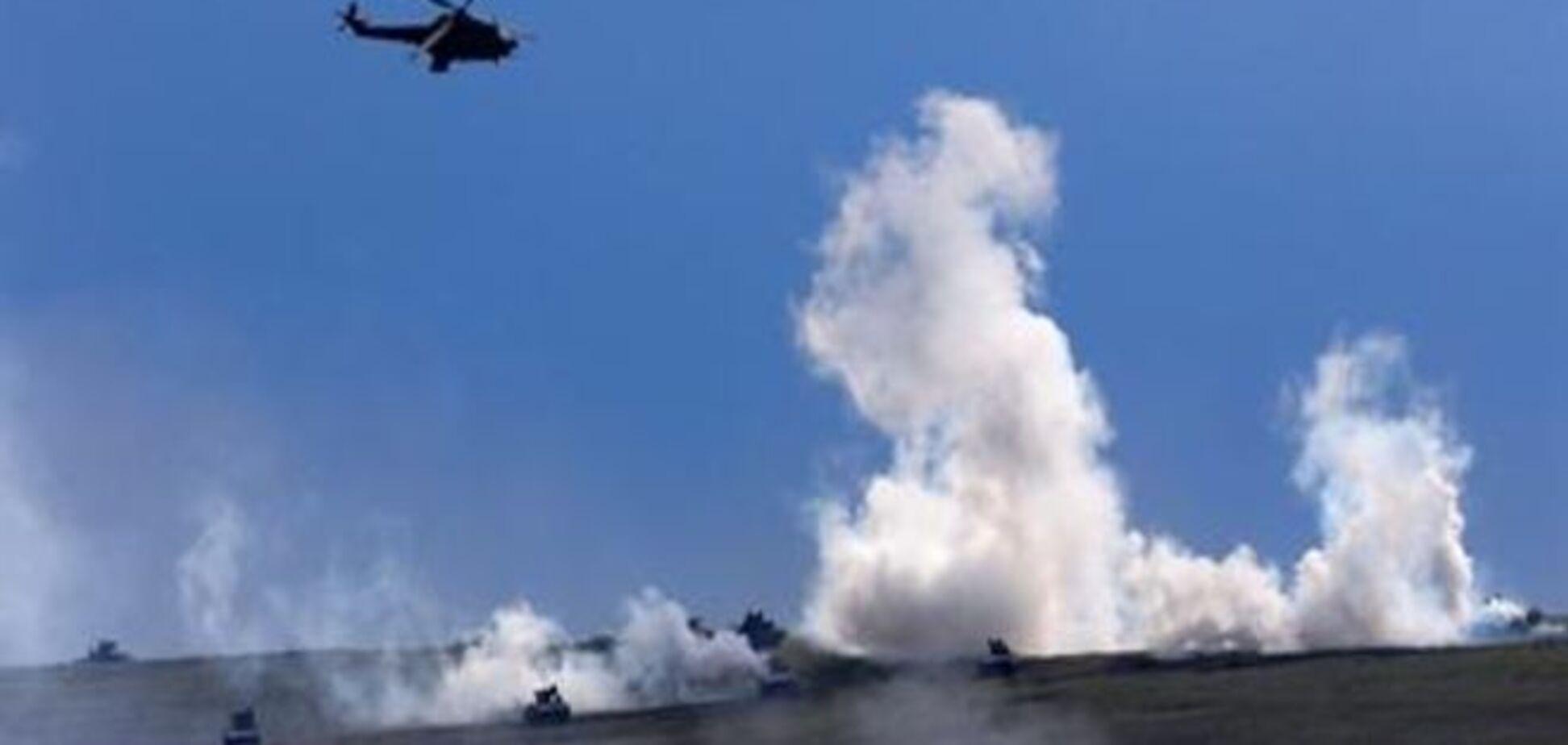 Румыния утвердила строительство двух центров НАТО