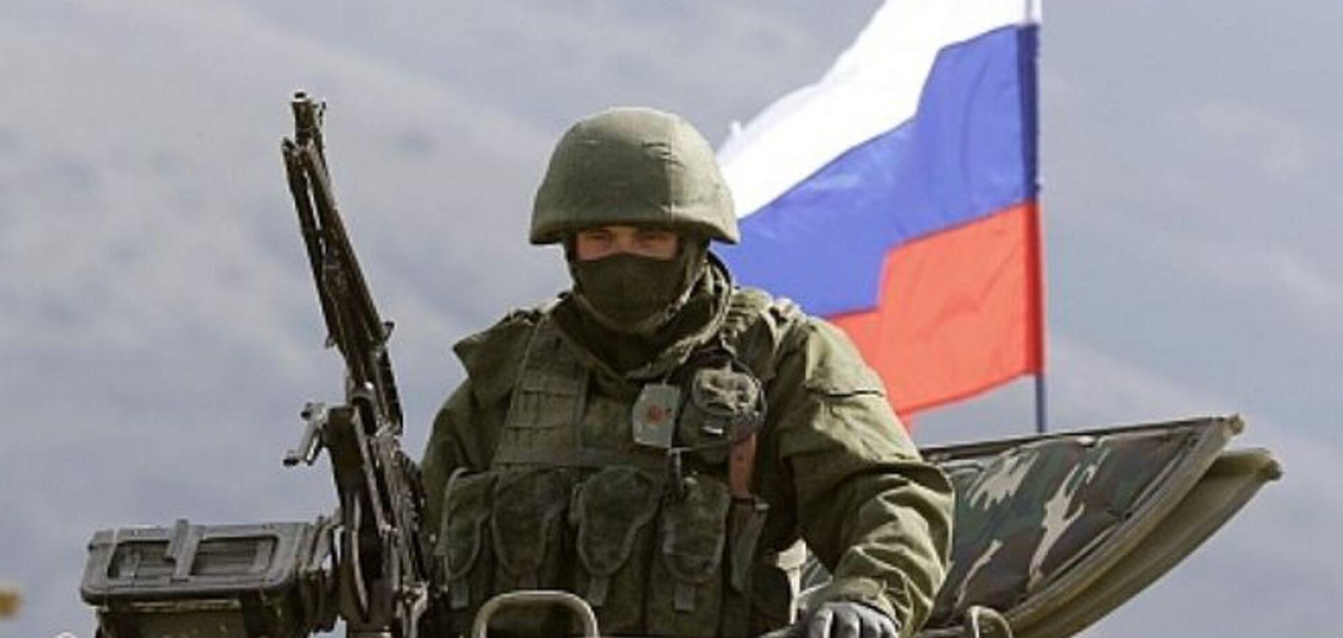 Минометчик 'ДНР' на допросе рассказал о российских кураторах: видеофакт