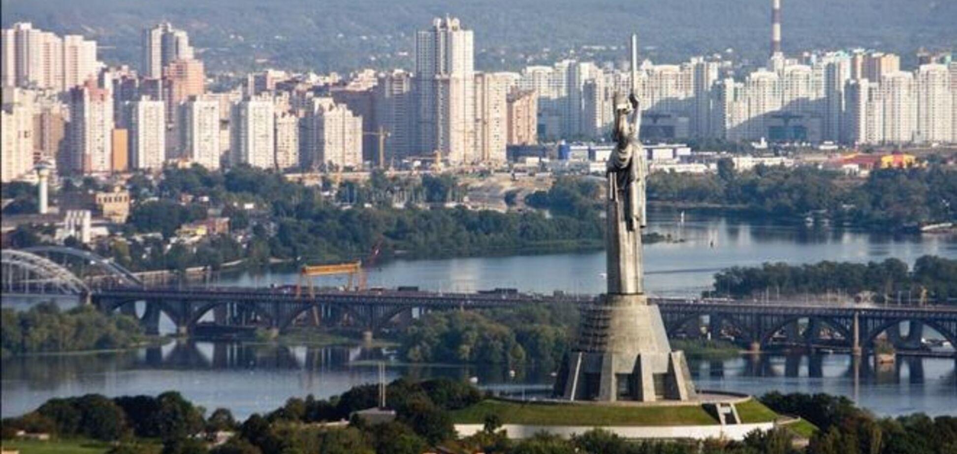 Декоммунизация в Киеве: опубликован список улиц для переименования