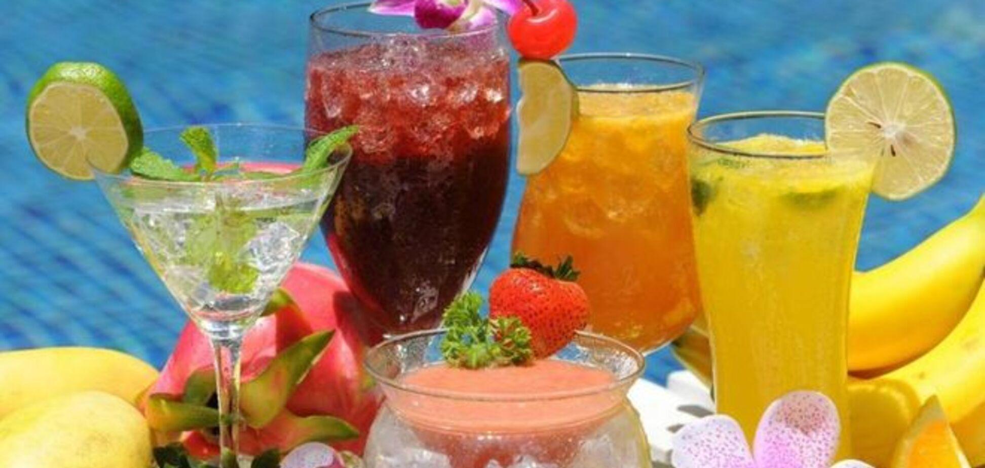 Как не отравиться алкоголем на курорте: правила, которые должен знать каждый