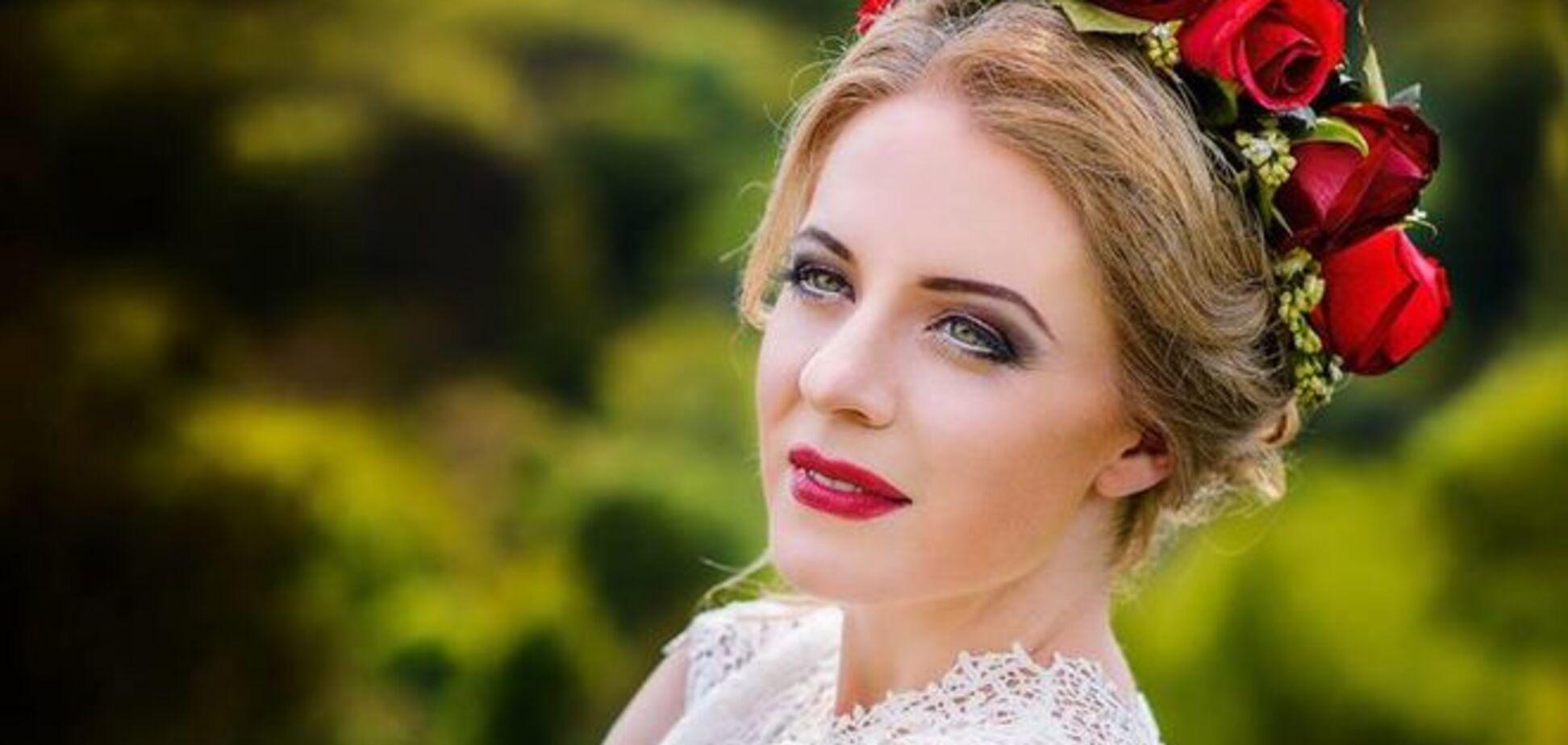 Учасниця 'Голосу країни' Брія Блессінг: Хабарництво - це зрада тих, хто загинув на Майдані