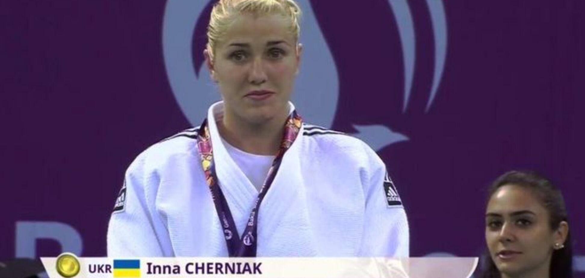 Украина завоевала шесть медалей на Европейских играх. Итоги 14-го дня в Баку