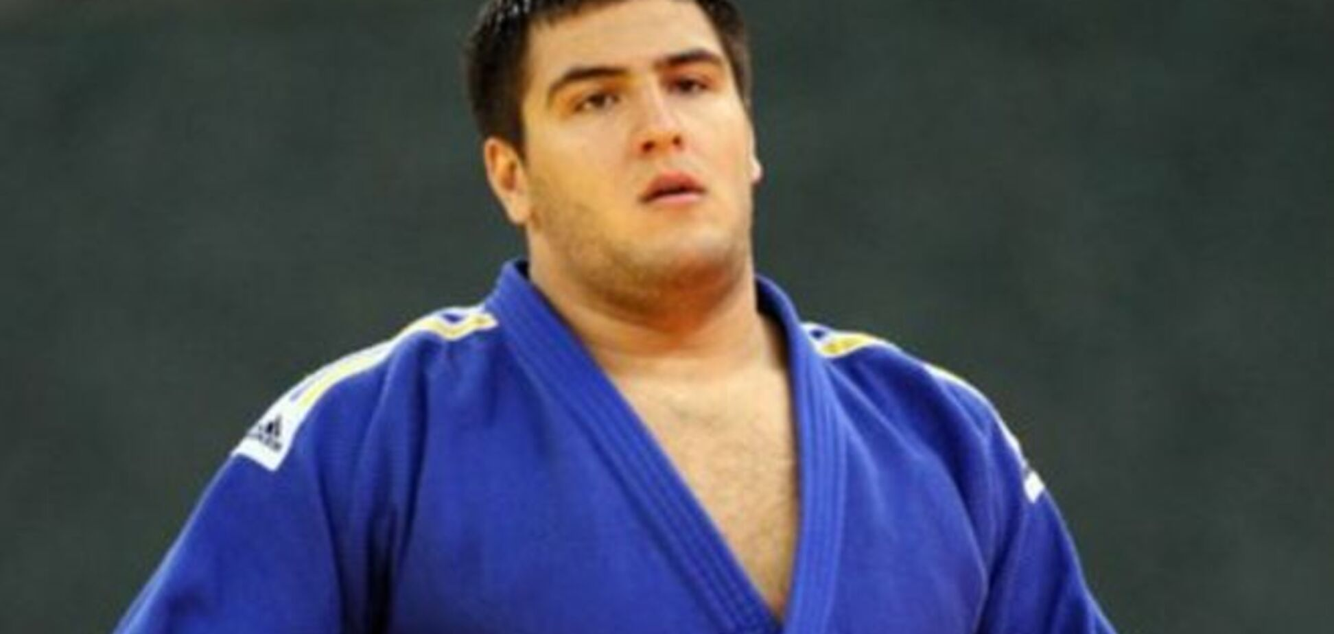 Украинец в кровавом бою завоевал 'бронзу' Европейских игр