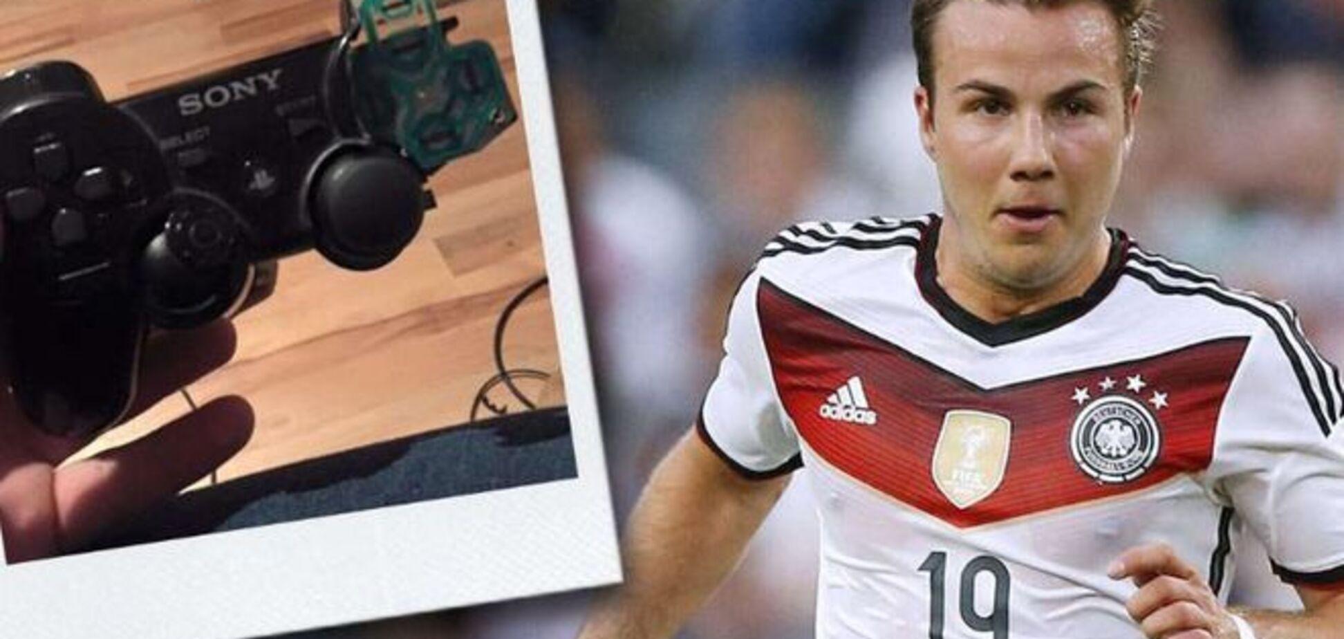 Зірка 'Баварії' пообіцяв вболівальнику подарунок за промах з пенальті