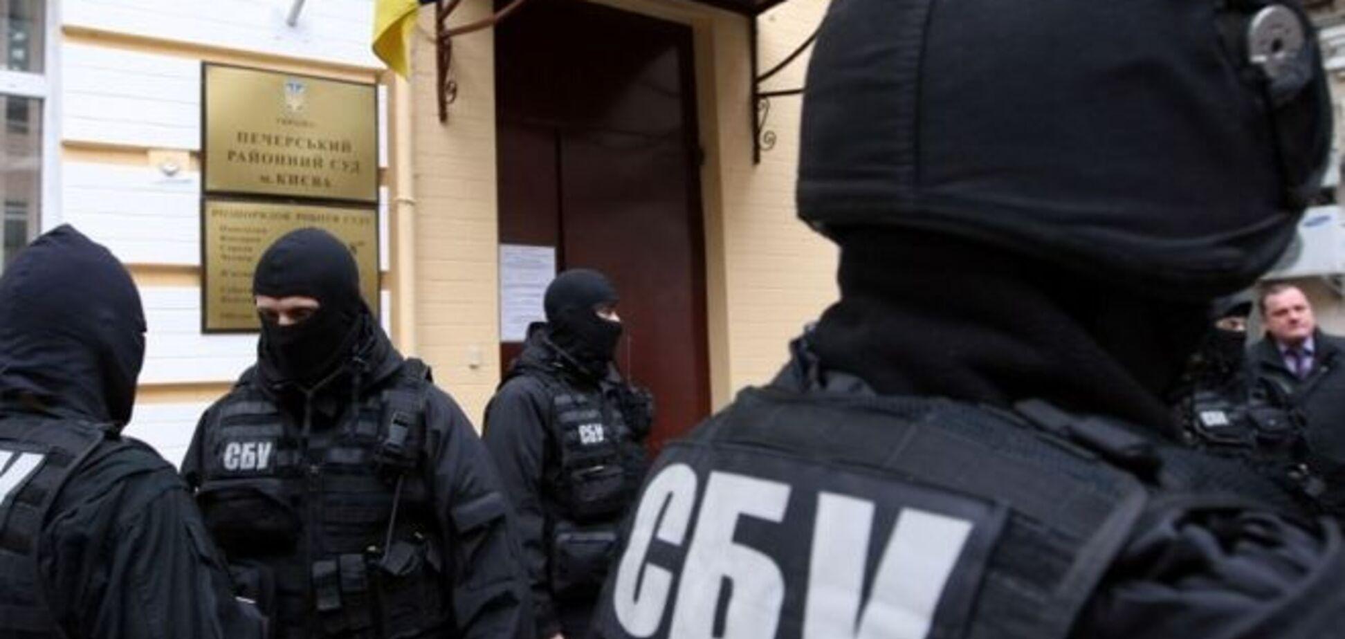 Знайшли зрадника: затриманий один із керівників СБУ